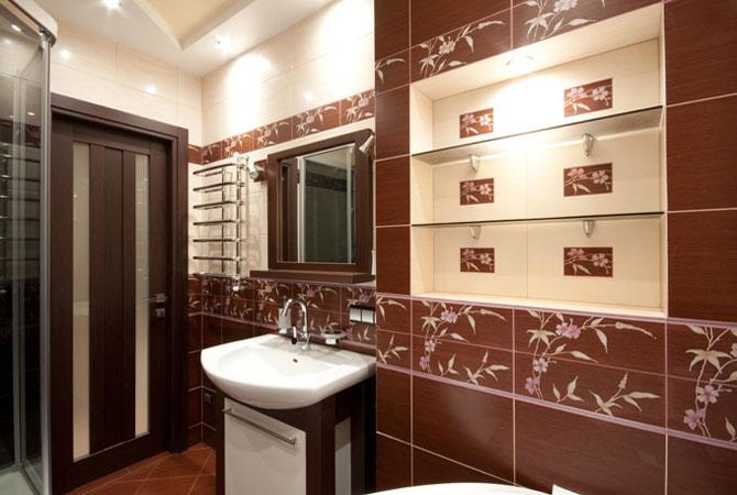 Дизайн гостинной комнаты кухни