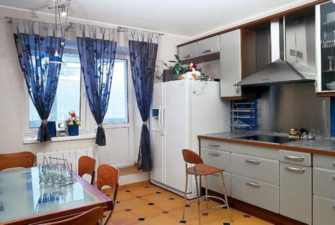 Квартира 36 кв.м фото интерьер