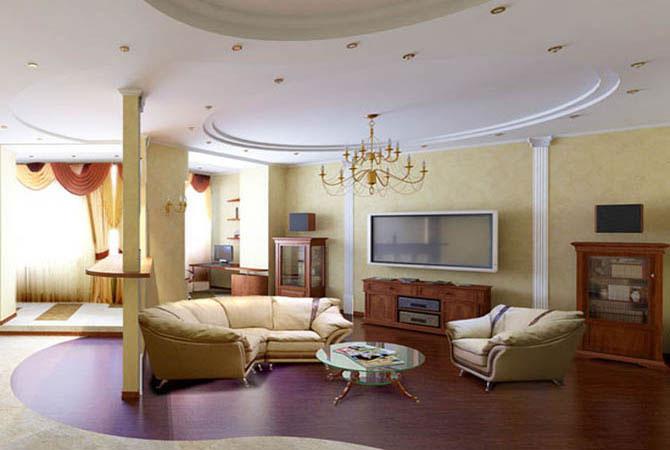 Ремонт квартир СПБ под ключ, Цены в Санкт-Петербурге