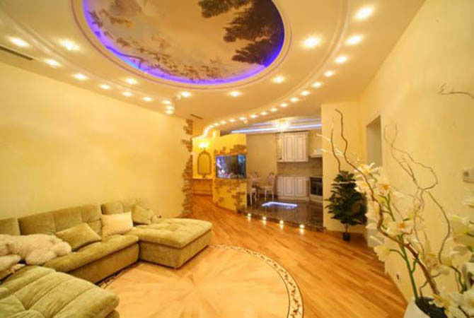 Цены на отделку и ремонт квартир в Краснодаре Прайс-лист